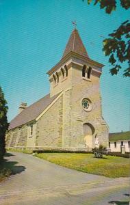 New Hampshire Niantic Saint Agnes Roman Catholic Church