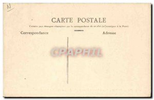 Old Postcard A scholarship to the Champs Elysee Paris stamps Carre Marigny On...