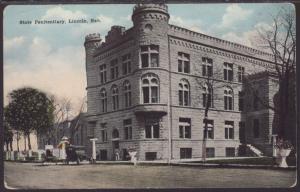 State Penitentiary,Lincoln,NE