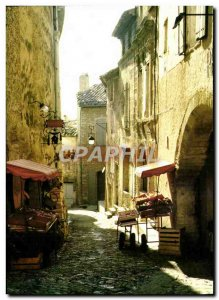 Postcard Modern Poetry d & # 39un Spring Morning Provence