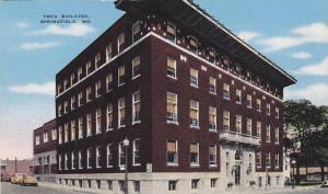 YMCA Building, Springfield, Missouri, 1930-1940s