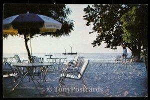 Buccaneeer Cove - Executive Beach Villas