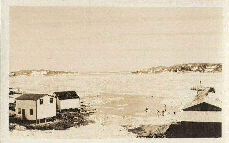 RP: Harrington , Quebec  , Canada , 1910-20s