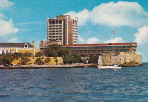 Hotel Curacao Intercontinental , CURACAO , N.A. , 50-70s