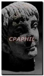 A Gaul Photo Art This Tete Previous Gres At Third Century Of Our Era Will
