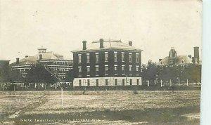 NE, Kearney, Nebraska, State Industrial School, S.D. Butcher