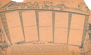Rules, Eagle Chili Con Carne Advertising Unused paper chips