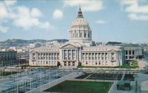 California San Francisco San Francisco City Hall