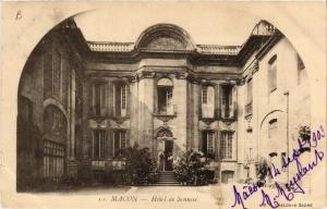 CPA Macon Hotel de Sennece (616171)
