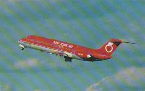 New York Air DC-9-32