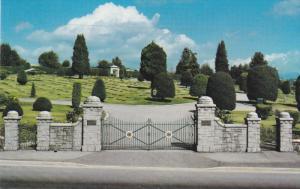 Masonic Cemetery , BURNABY , B.C. , Canada , 50-60s