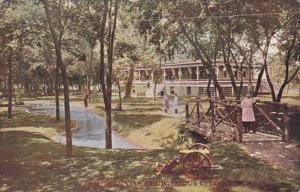 Iowa Sioux City Council Oak Club 1909
