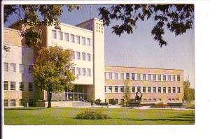 City Hall, Yorkton Saskatchewan,