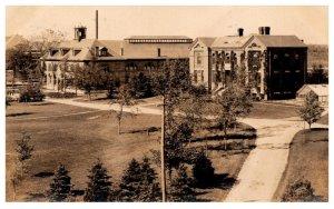 Maine  Orono  University Buildings RPC