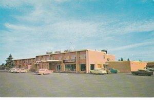 Canada Ontario Sault Ste Marie Caswell Motor Hotel & Restaurant sk6922