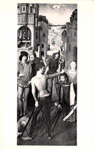 Belgium, Belgique, Belgie, Belgien Decollation de Saint Jean Baptiste  Decoll...