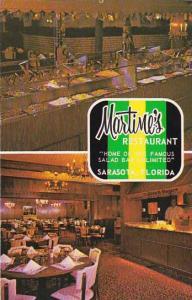 Florida Sarasota Martimes Restaurant