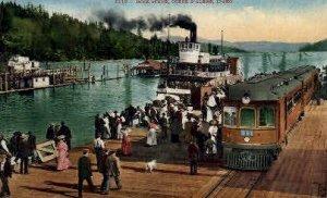 Docks - Cobur Dalene, Idaho ID