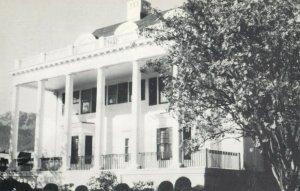 JUNEAU , Alaska , 1940-50s ; Governor's Mansion
