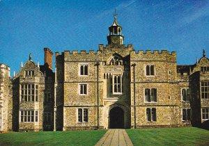 The Inner Wicket Knole Sevenoaks Kent England