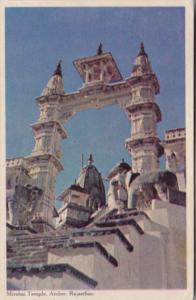 India Amber Rajasthan Mirabai Temple