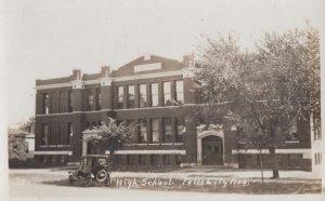 RP: FALLS CITY , Nebraska , 00-10s : High School