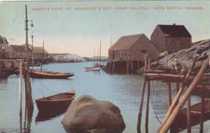 Peggy's Cove, St. Margaret's Bay (Near Halifax), Nova Scotia, Canada, 00-10s