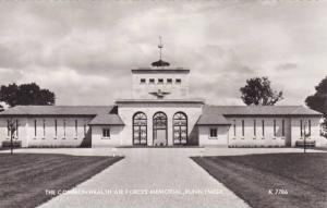 RP, The Commonwealth Air Forces Memorial, Runnymede (Berkshire), England, UK,...