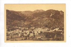 Vic-sur-Cère , Cantal département in south-central France, 1910s