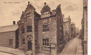 Plas Mawr, Conway, Wales, UK, 1900-1910s