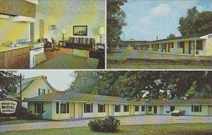 Michigan Cedar Holt Village Inn Motel & APTS