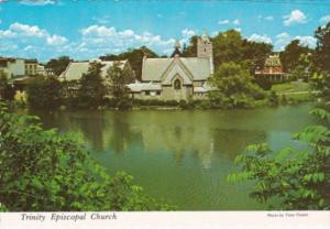 New York Seneca Falls Trinity Episcopal Church