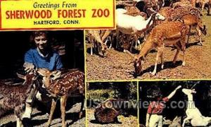 Sherwood Forest Zoo