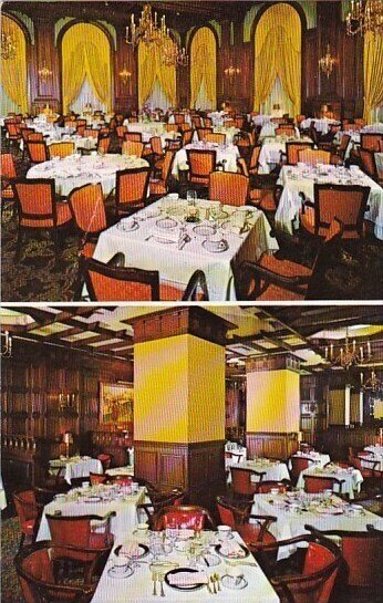 Hotel Dupont In Wilmington Delaware