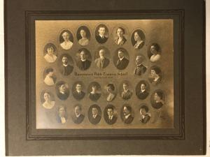RP: VANCOUVER , B.C. , Canada , 1921-22 ; Bible Training School