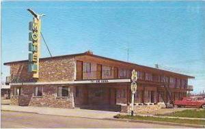 OR Ontario Stampeder Motel