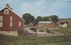 Maryland Westminster Carroll County Farm Museum