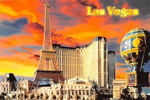Paris - Las Vegas, Nevada, USA