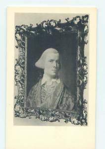 Postcard Of Painting At Museum Winterthur - By Wilmington Delaware DE hr0981
