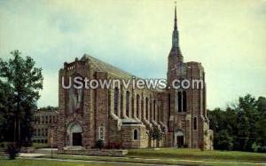Our Lady of Grace Catholic Church Greensboro NC Unused