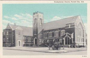 FOREST CITY , Arkansas, 1910s ; Presbyterian Church