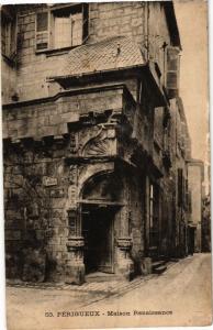 CPA PÉRIGUEUX-Maison Renaissance (233520)