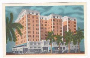 The Mcallister, Miami´s Biggest Hotel, Miami, Florida,40-60s