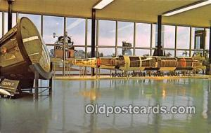 Space Postcard Kennedy Space Center, FL, USA John F Kennedy Space Center, NASA