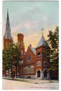 North Presbyterian Chapel, Erie PA
