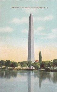National Monument Washington D C