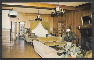 Florida, Clewiston - Lobby Of The Clewiston Inn - [FL-018]
