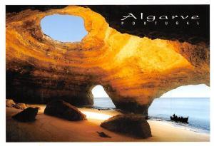 Portugal Armacao de Pera Algarve Die Besondere Grottenfahrt mit David