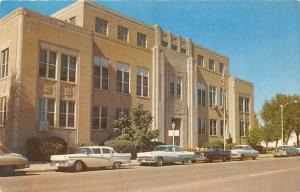 9011  NM Clovis Curry County Court House