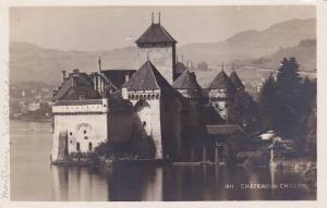 RP; Chateau de Chilon, Lucerne, Switzerland, 10-20s